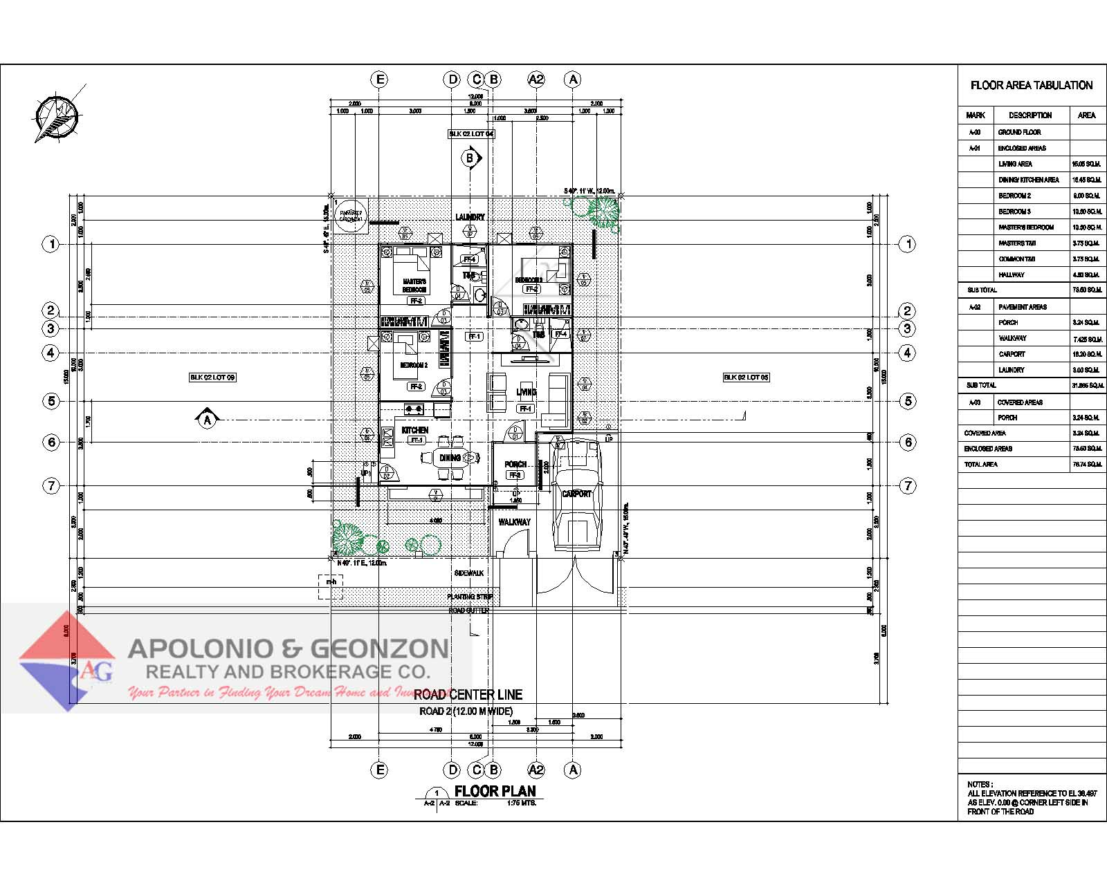 ilumina-estates-davao-model-house-242-floor-plan