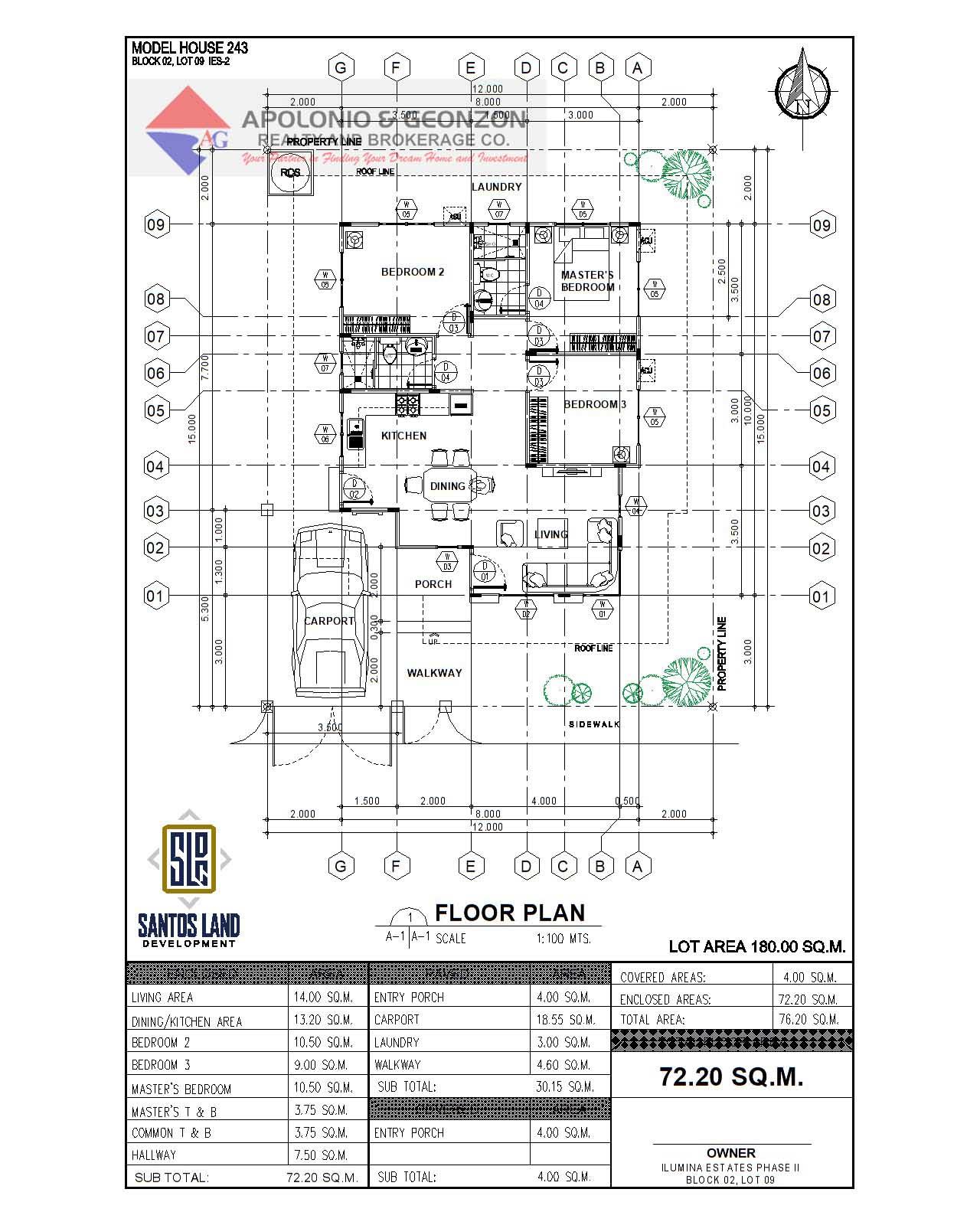 ilumina-estates-davao-model-house-243-floor-plan