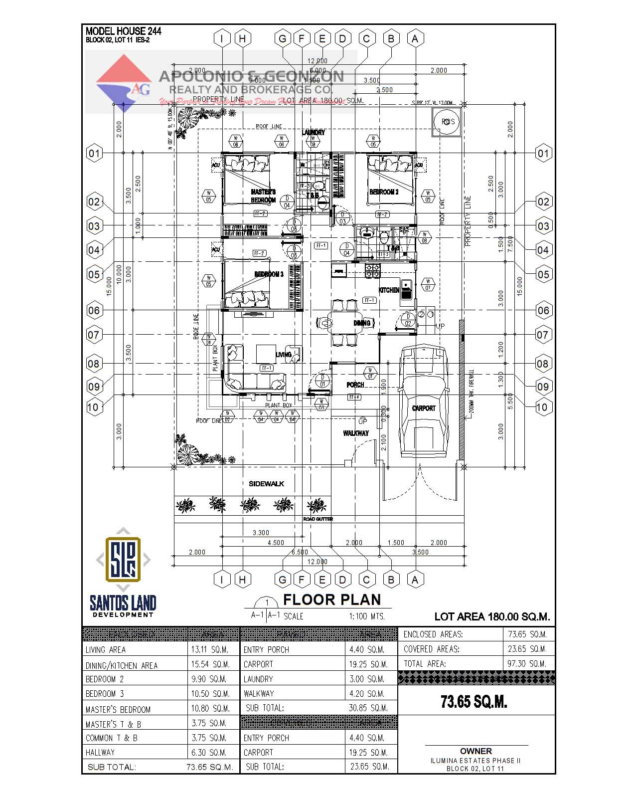 ilumina-estates-davao-model-house-244-floor-plan