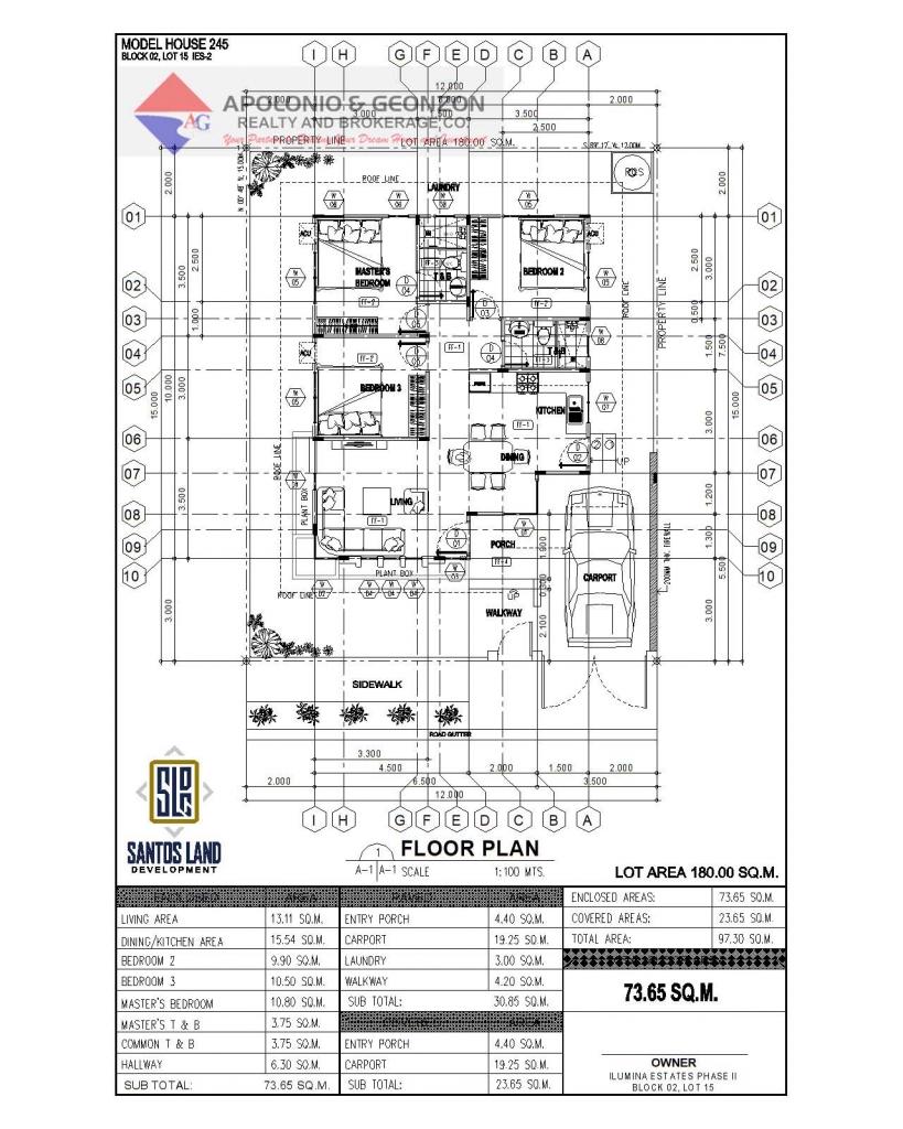 ilumina-estates-davao-model-house-245-floor-plan
