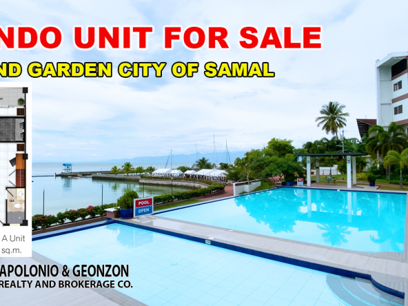 condo-unit-for-sale-holiday-oceanview-samal